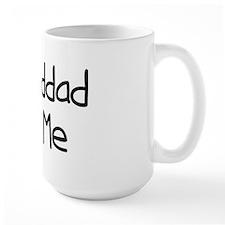 My Granddad Loves Me Coffee Mug