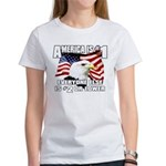 AMERICA IS #1 Women's T-Shirt