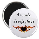 Female Firefighter 2.25