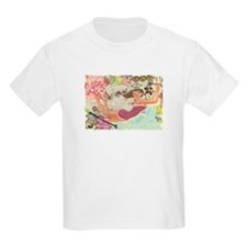 Flying Queen T-Shirt
