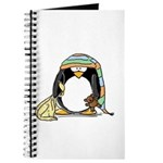 Bedtime Penguin Journal