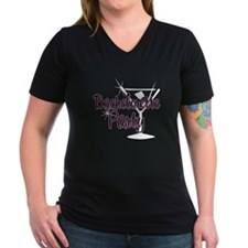 Pink Martini Bachelorette Par Shirt