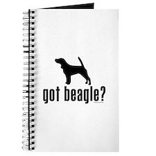 got beagle? Journal