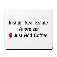 Real Estate Appraiser Mousepad