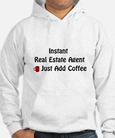 Real Estate Agent Hoodie