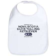 Property of Nova Scotia DTR Bib