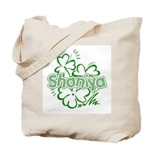 Shaniya Tote Bag