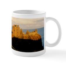 Dunnottar Castle Standard Mug