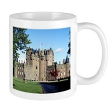 Glamis Castle Standard Mug