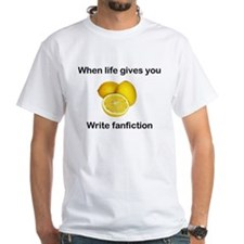 Write Fanfiction Shirt