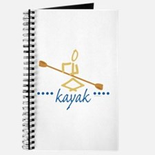 Kayak Journal