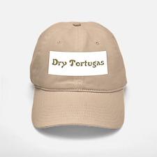 Dry Tortugas Baseball Baseball Cap