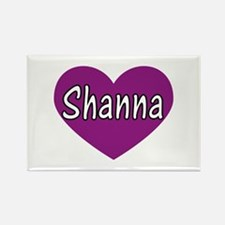 Shanna Rectangle Magnet