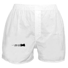 Try To Keep Up Boxer Shorts