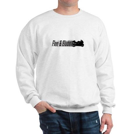 Flee & Elude Sweatshirt