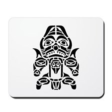 Pacific NW Design 2 Mousepad