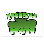 Irish Mom Postcards (Package of 8)