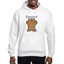 Grrrrrrrr! (Bear) Hoodie