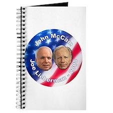 McCain Lieberman Journal