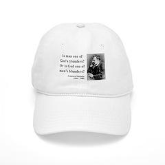 Nietzsche 11 Baseball Cap