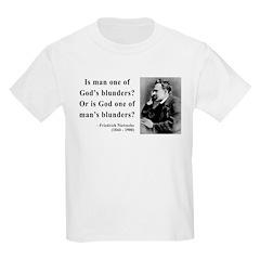 Nietzsche 11 T-Shirt