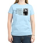 Nietzsche 11 Women's Light T-Shirt
