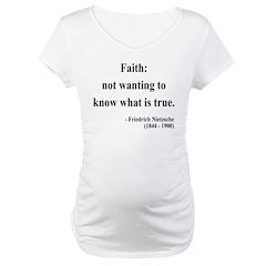 Nietzsche 10 Shirt