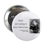 """Nietzsche 10 2.25"""" Button (100 pack)"""