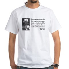 Mark Twain 21 Shirt