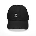 Mark Twain 20 Black Cap