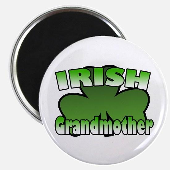 "Irish Grandmother 2.25"" Magnet (10 pack)"