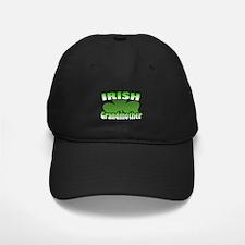 Irish Grandmother Baseball Hat