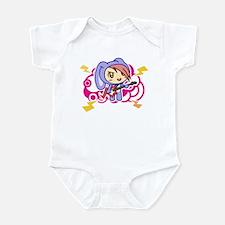 Roka Infant Bodysuit