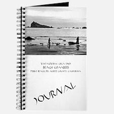 Pebble Beachcombers Journal