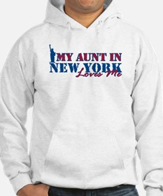 My Aunt in NY Hoodie