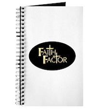 Faith Factor Journal