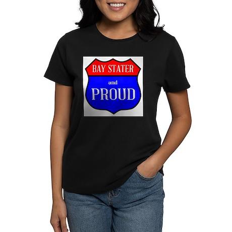 Michigan Hockey Legacy Women's Dark T-Shirt
