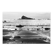 Castle Rock Postcards (Package of 8)