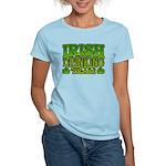 Irish Drinking Team Women's Light T-Shirt