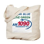 AM1090 Tote Bag