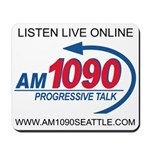 AM1090 Mousepad