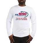 AM1090 Long Sleeve T-Shirt