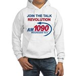 AM1090 Hooded Sweatshirt