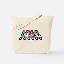 Katarin Tote Bag