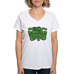 St. Pat's Irish Car Bomb Team Shirt