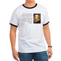 Thomas Jefferson 5 T
