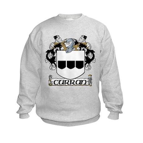 Curran Arms Kids Sweatshirt