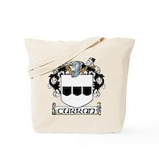 Curran Arms Tote Bag