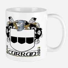 Curran Arms Mug