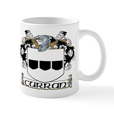 Curran Arms Small Mug